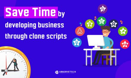 Save time by developing business through clone scripts