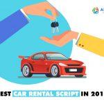 Best Car Rental Script in 2019