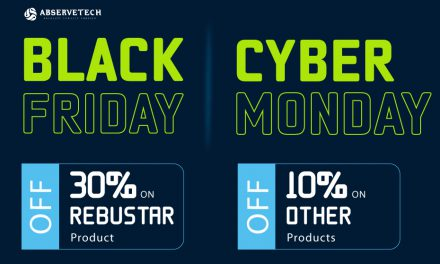 Black friday, Cyber Monday flash sale
